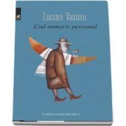 Cod numeric personal - Lucian Vasiliu