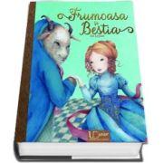 Frumoasa si Bestia - Editie ilustrata - An Leysen