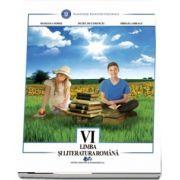 Limba si literatura romana, manual pentru clasa a VI-a - Autori: Mariana Norel, Petru Bucurenciu, Mihaela Dragu