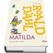 Matilda. Editia 2018 - Roald Dahl