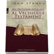 Mic dicționar explicativ al Vechiului Testament