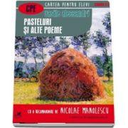 Pasteluri și alte poeme. Cartea pentru elevi, clasele V-VIII - Vasile Alecsandri