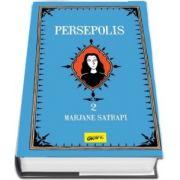 Persepolis. Volumul 2 - Editia 2018 - Marjane Satrapi