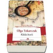 Ratacitorii - Olga Tokarczukm