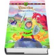 Vincelot si dragonul fioros - Ellen Alpsten