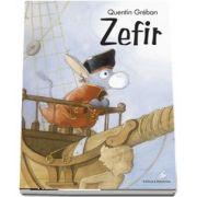 Zefir - Quentin Greban