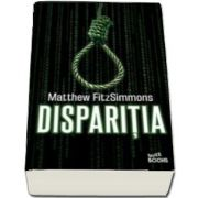 Disparitia de Matthew Fitzsimmons