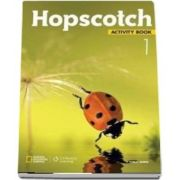 Hopscotch 1 - Activity Book with Audio CD