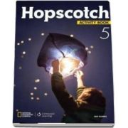 Hopscotch 5 - Activity Book with Audio CD - Sue Clarke
