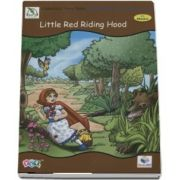 Little Red Riding Hood. Fairy Tales Graded Reader - Level A1 Movers