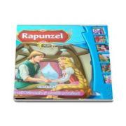 Rapunzel - Citeste si asculta. Apasa butoanele si asculta povestea!