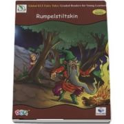 Rumpelstiltskin. Fairy Tales Graded Reader - Level pre-A1-Starters