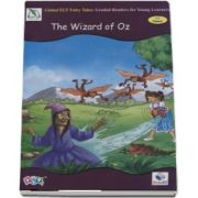 The Wizard of Oz. Fairy Tales Graded Reader - Level A2 Flyers