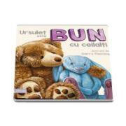 Ursulet este bun cu ceilalti - Bebe invata - Garry Flemings