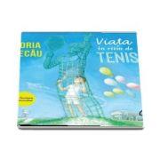 Viața în ritm de tenis. Audiobook - Horia Tecau