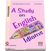 A study on English idioms