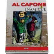 Al Capone, volumul 5 - Inamicul (Izbavirea)