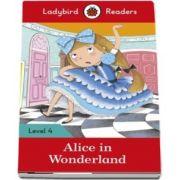 Alice In Wonderland - Ladybird Readers (Level 4)