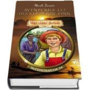 Aventurile lui Huckleberry Finn. Supercolectia ta - Mari clasici ilustrati (Volumul 7) - Mark Twain