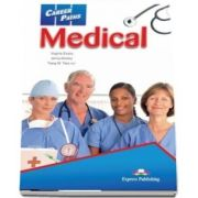 Career Paths - Medical Students Book with Digibook App