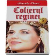 Colierul reginei (Volumul III)
