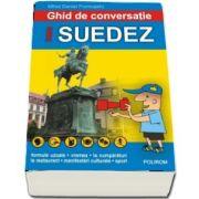 Ghid de conversatie roman-suedez (editia a III a)
