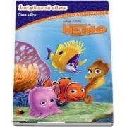 In cautarea lui Nemo - Poveste ilustrata si aplicatii. Colectia Imi place sa citesc (Clasa a II-a)