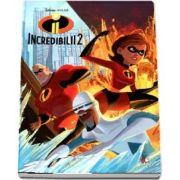 Incredibilii 2 - Povesteaa filmului