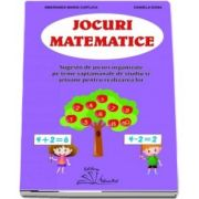 Jocuri matematice