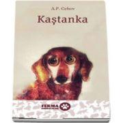 Kastanka - Colectia Ferma animalelor
