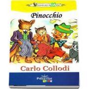 Pinocchio - Colectia elevi de 10 plus