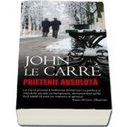 Prietenie absoluta - Editia 2018 - John Carre