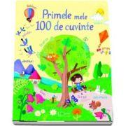 Primele mele 100 de cuvinte (Usborne books)