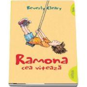 Ramona cea viteaza (Editie paperback)