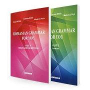 Romanian grammar for you. Rules and exceptions - Annexes (Set 2 volume)