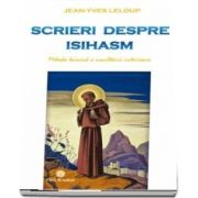 Scrieri despre isihasm
