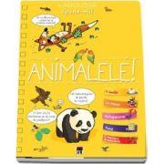 Spune-mi despre animale!