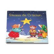 Steaua de Craciun - Ilustratii de Sabine Straub