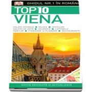 Top 10 Viena - Ghidul nr. 1 in Romania (Editie revizuita si actualizata) -  Michael Leidig