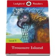 Treasure Island - Ladybird Readers (Level 5)
