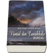 Vantul din Canankkale - Boreas