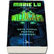 Warcross, volumul 2. Wildcard - Este timpul pentru revansa!