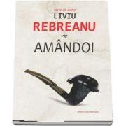 Amandoi. Serie de autor