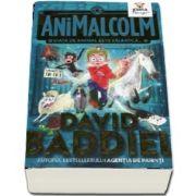 Animalcolm - Viata de animal este salbatica...