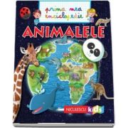 Animalele - Colectia Prima mea enciclopedie