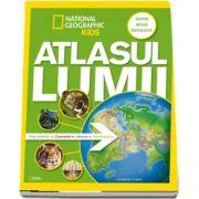 Atlasul Lumii pentru tineri exploratori (Editie noua, revizuita si adaugita)