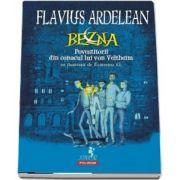 Bezna - Povestitorii din conacul lui von Veltheim cu ilustratii de Ecaterina G.