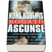 Bogatii ascunse de Nora Roberts