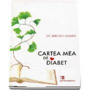 Cartea mea de diabet