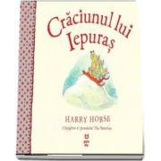 Craciunul lui Iepuras de Harry Horse